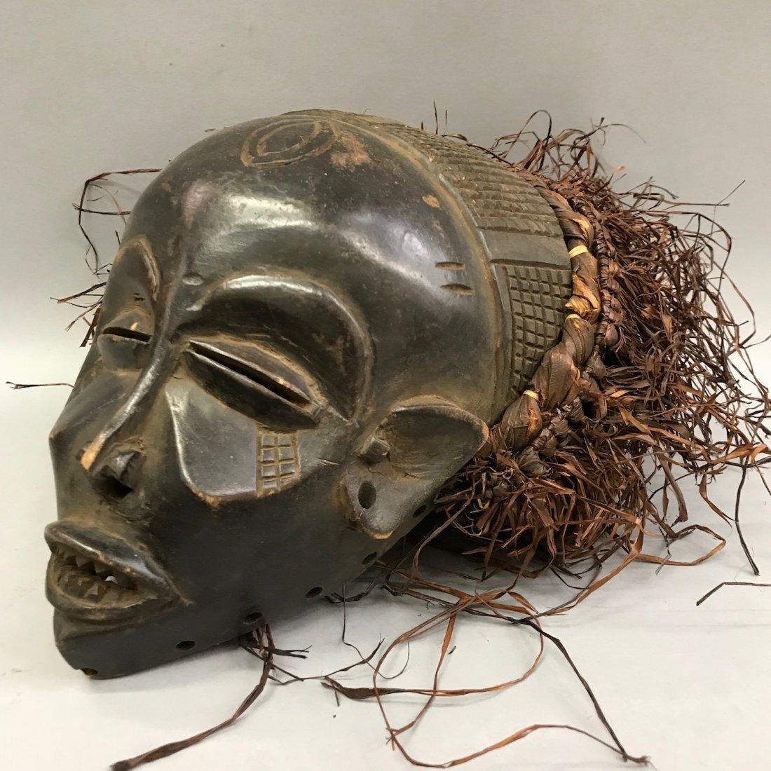 Chokwe Mask - 5