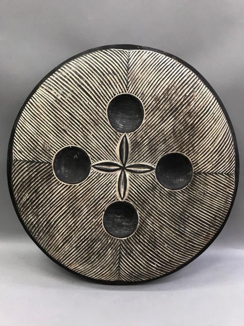 Zulu Shield - 5