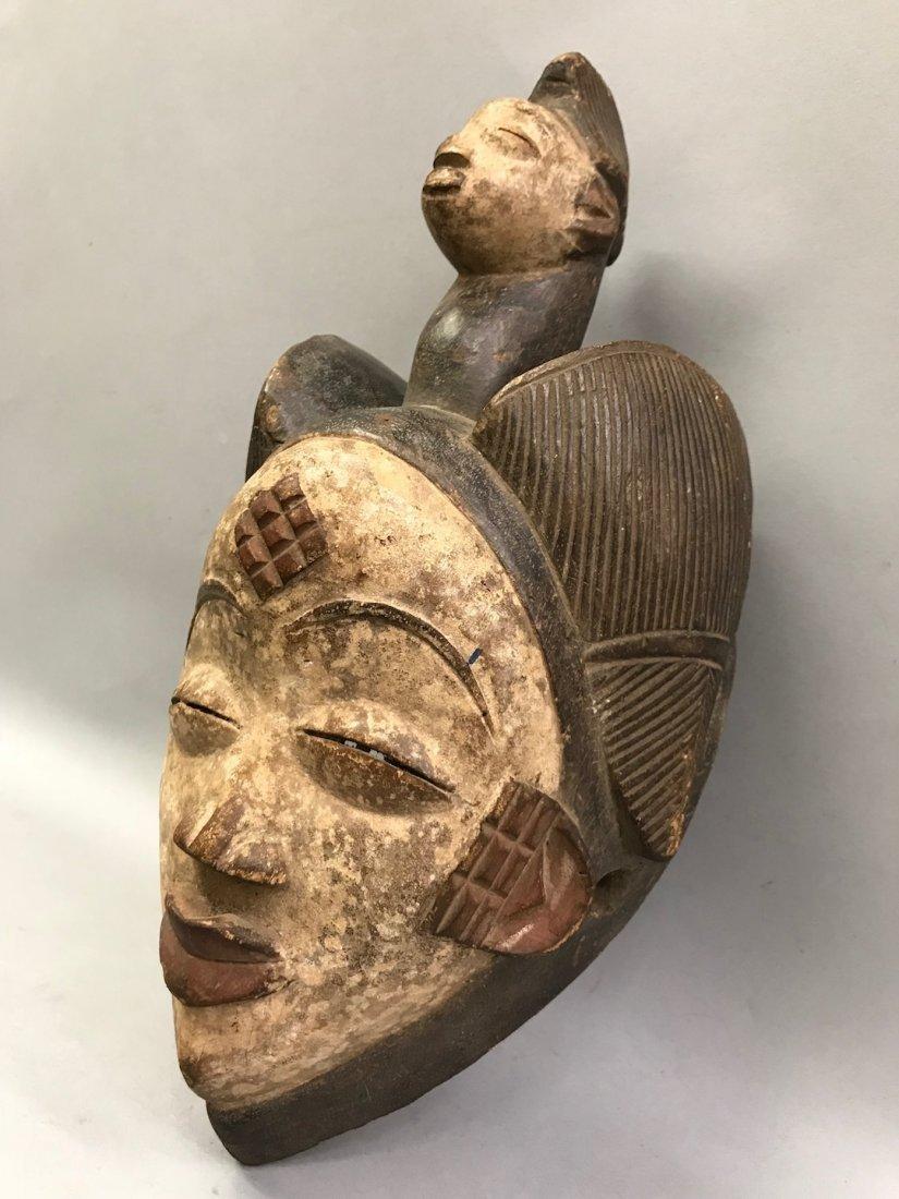 Punu Mask - 4