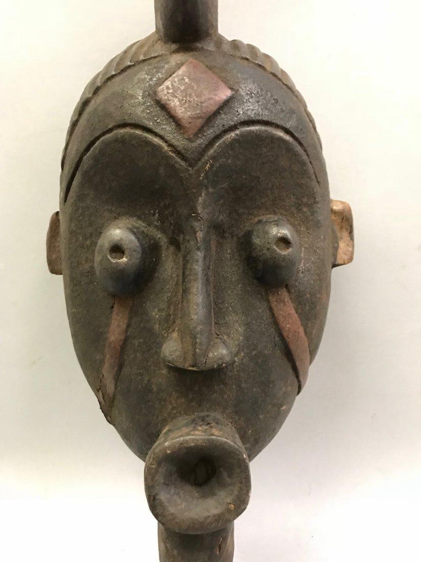 Yuroba Mask - 2