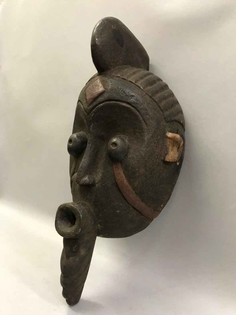 Yuroba Mask - 3