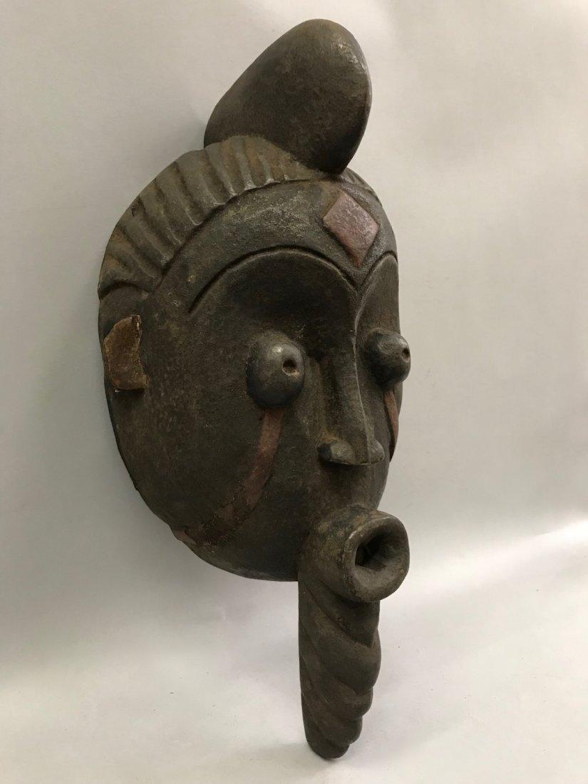Yuroba Mask - 4