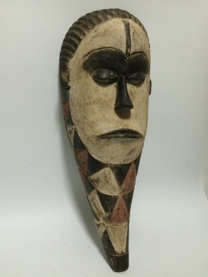 Fang Mask - 3