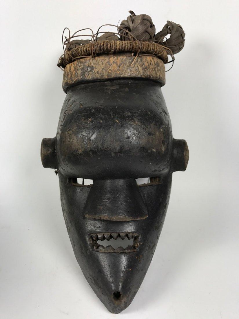 Salampaso Mask