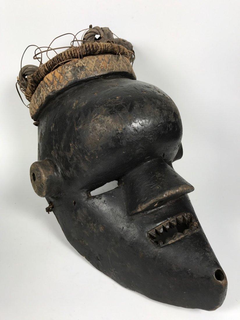 Salampaso Mask - 2
