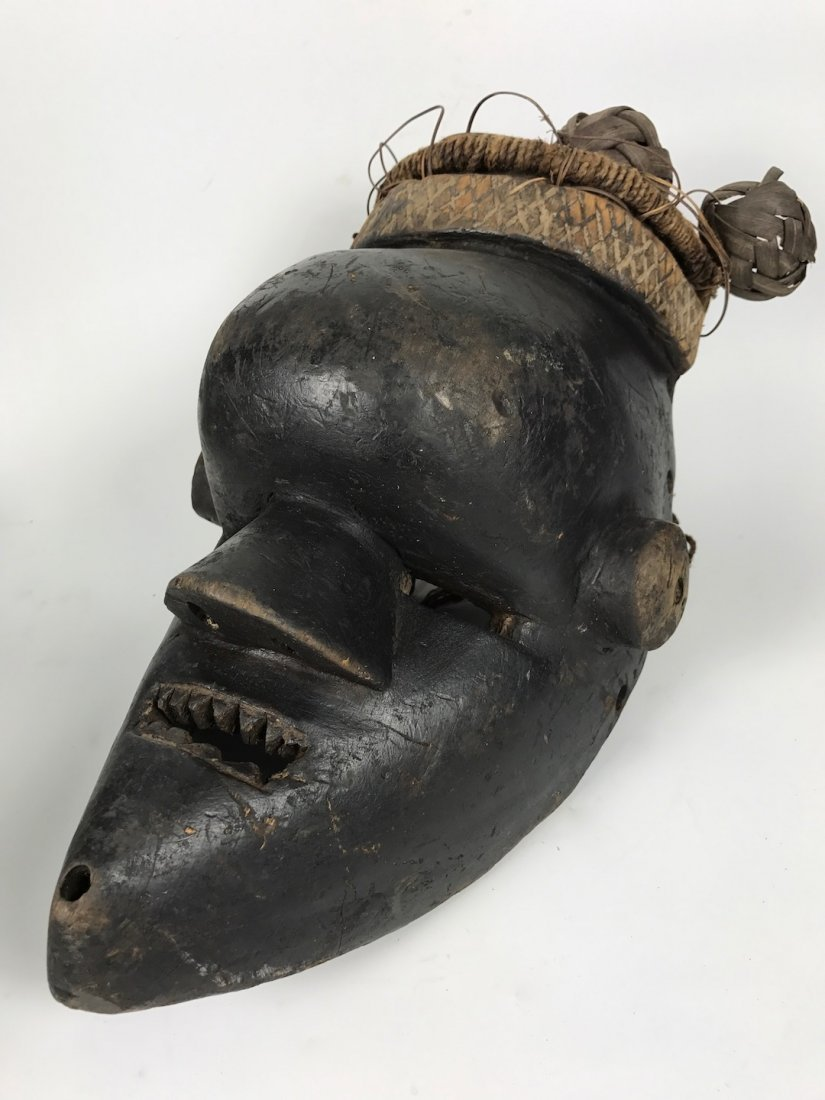 Salampaso Mask - 3