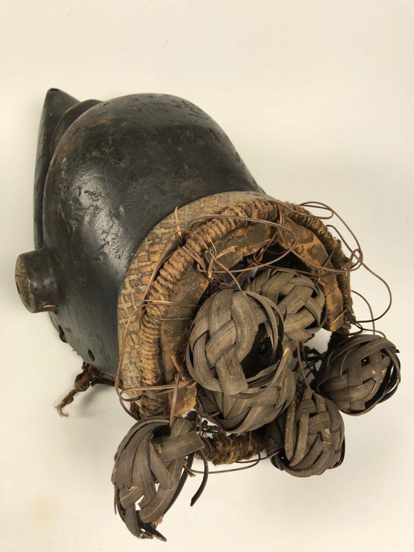 Salampaso Mask - 4