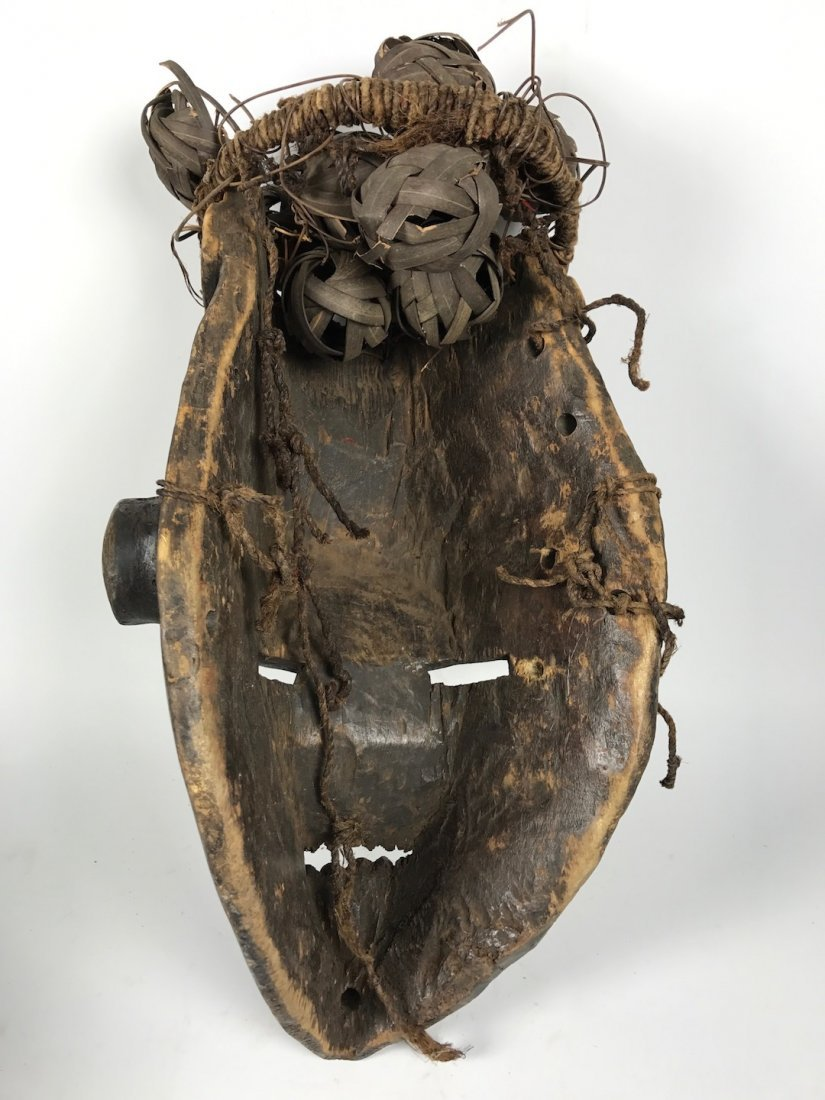Salampaso Mask - 5