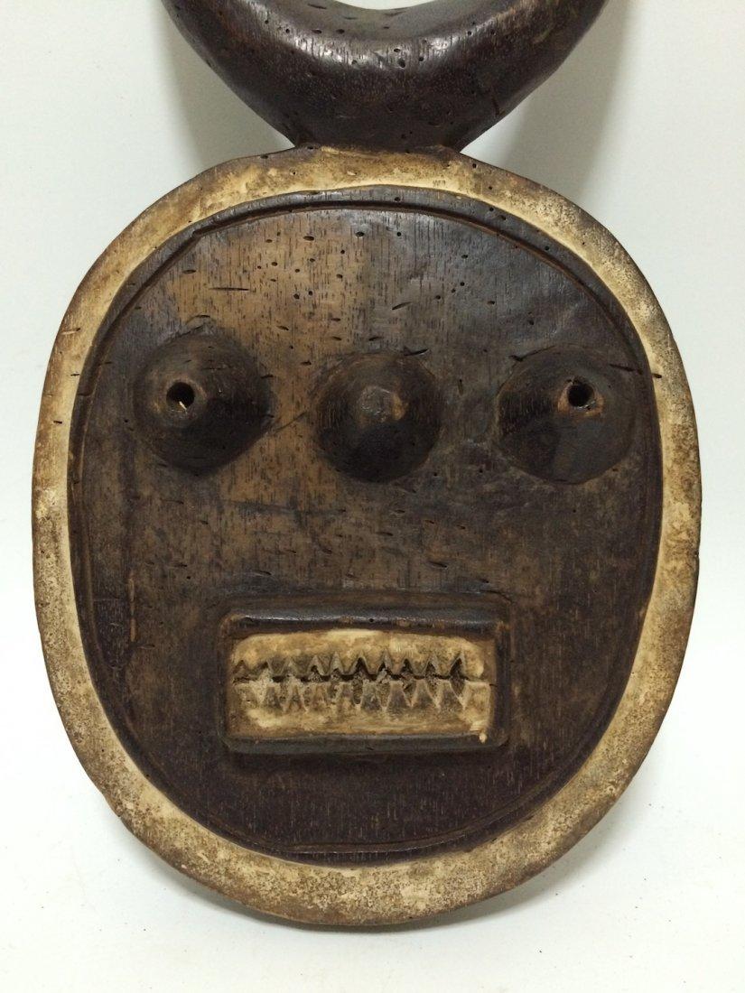 Baule Goli Mask - 2