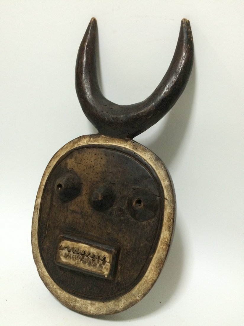 Baule Goli Mask - 4