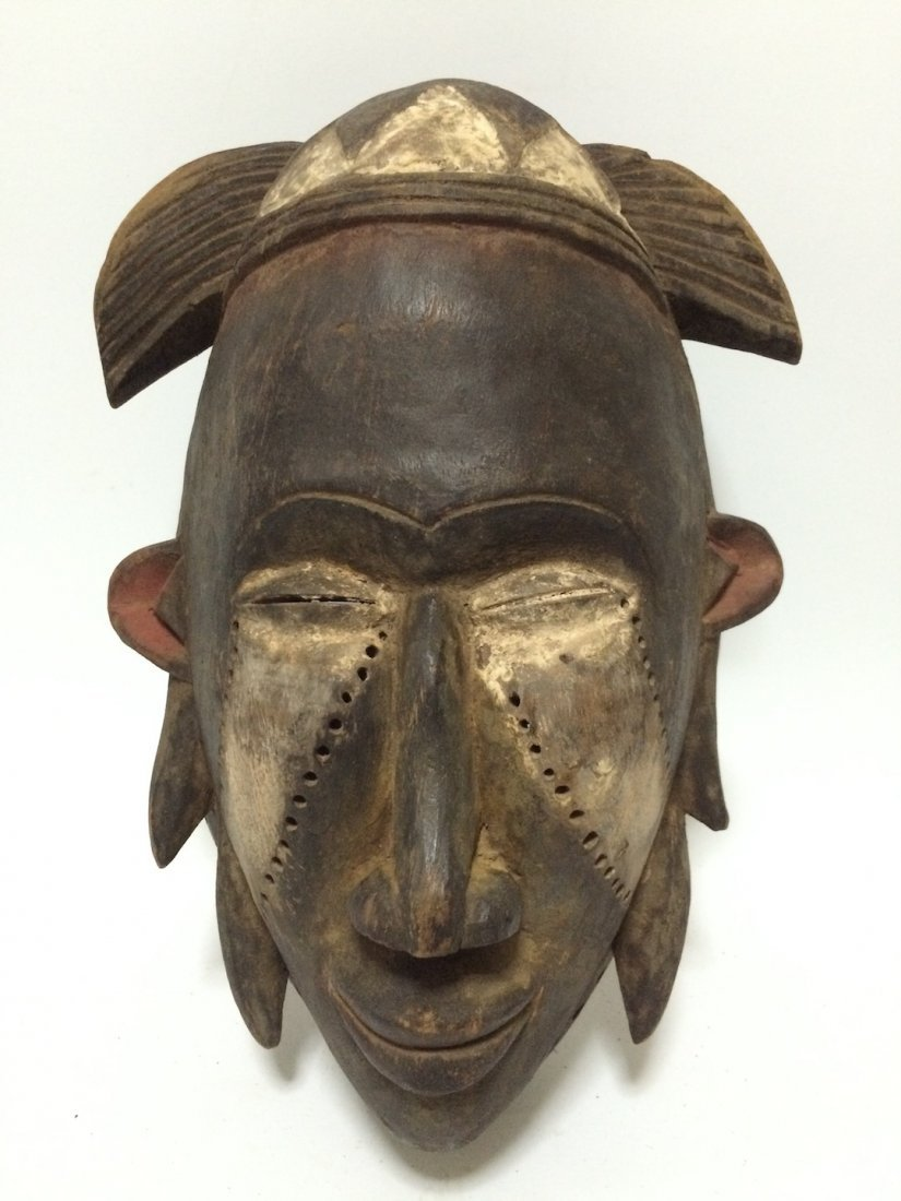 Ibo Mask