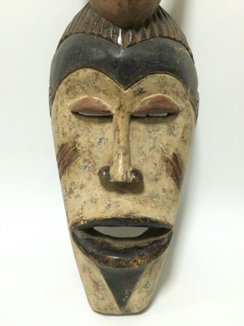 Bacongo Mask - 2