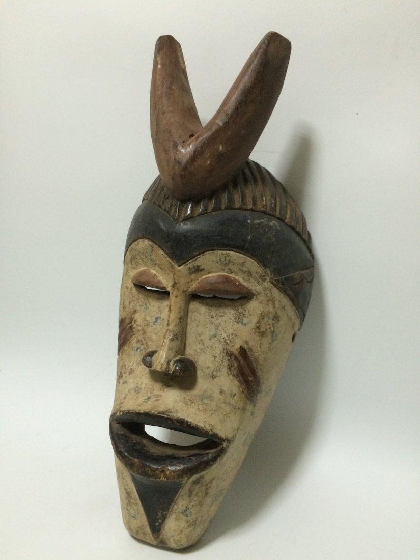 Bacongo Mask - 4