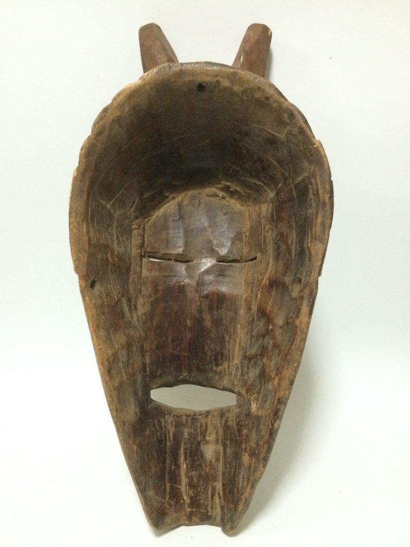 Bacongo Mask - 6