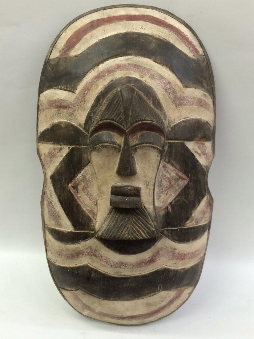 Songye Shield
