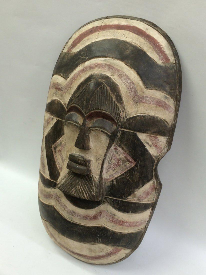 Songye Shield - 3