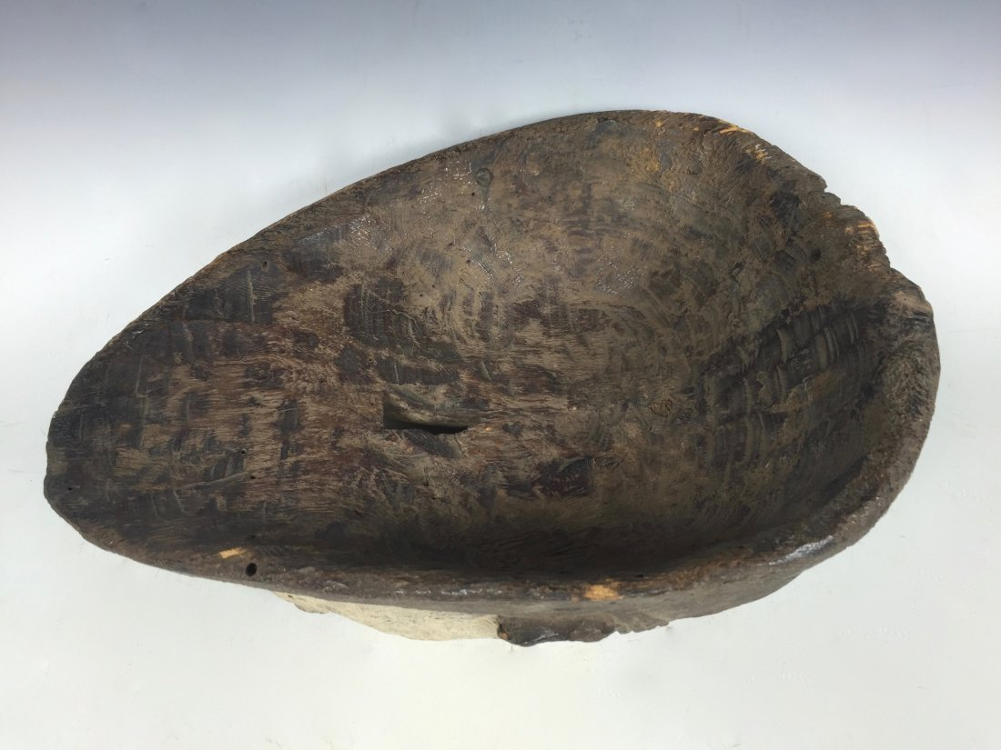 Twin Bacongo Mask - 2