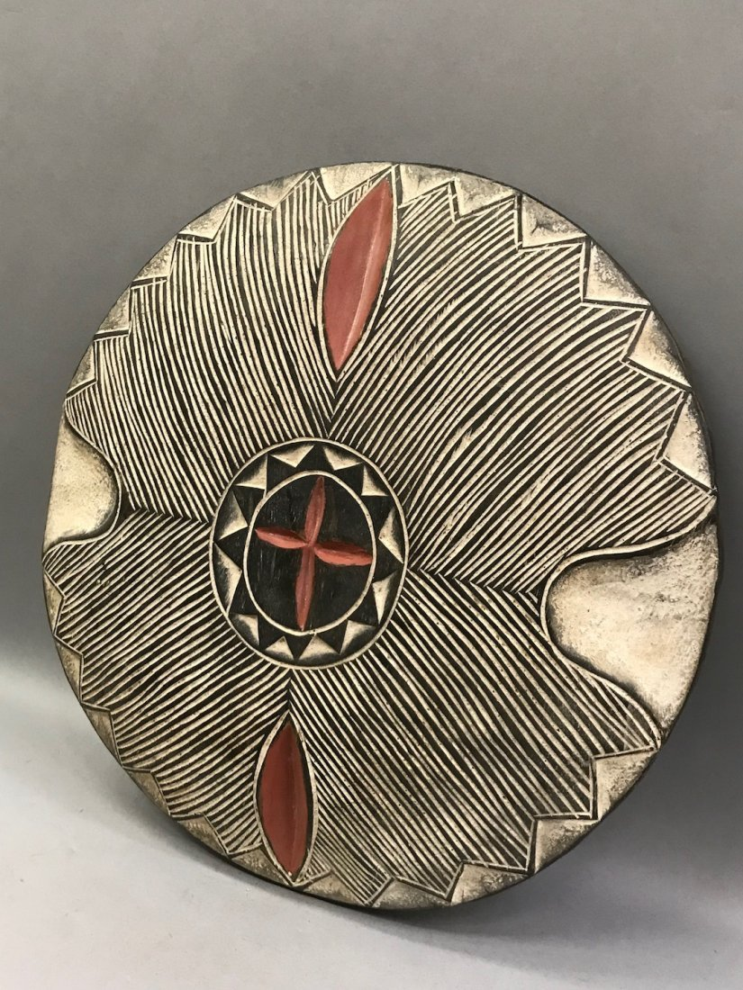 Zulu Shield - 2