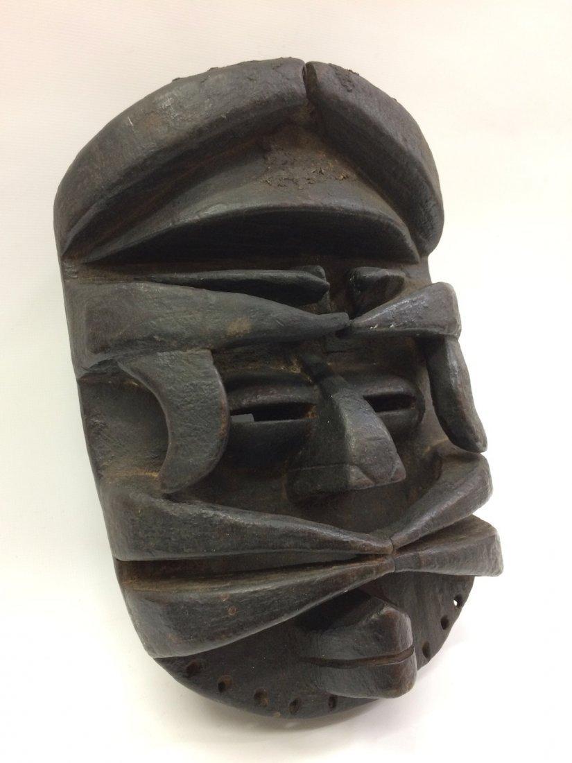 Bete Mask - 2