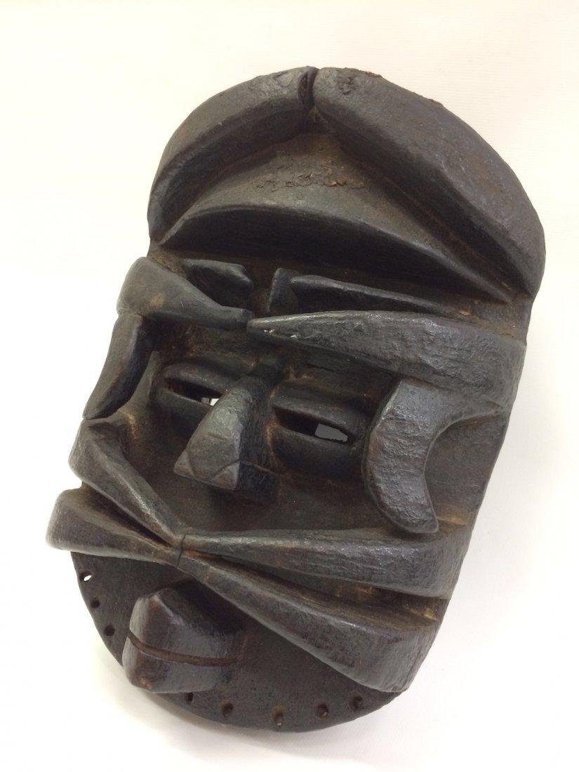 Bete Mask - 3