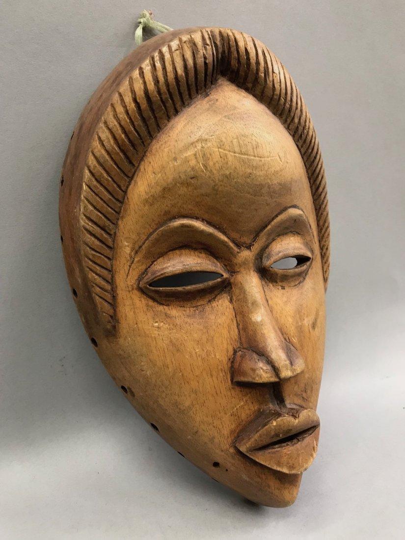 Dan Mask - 3