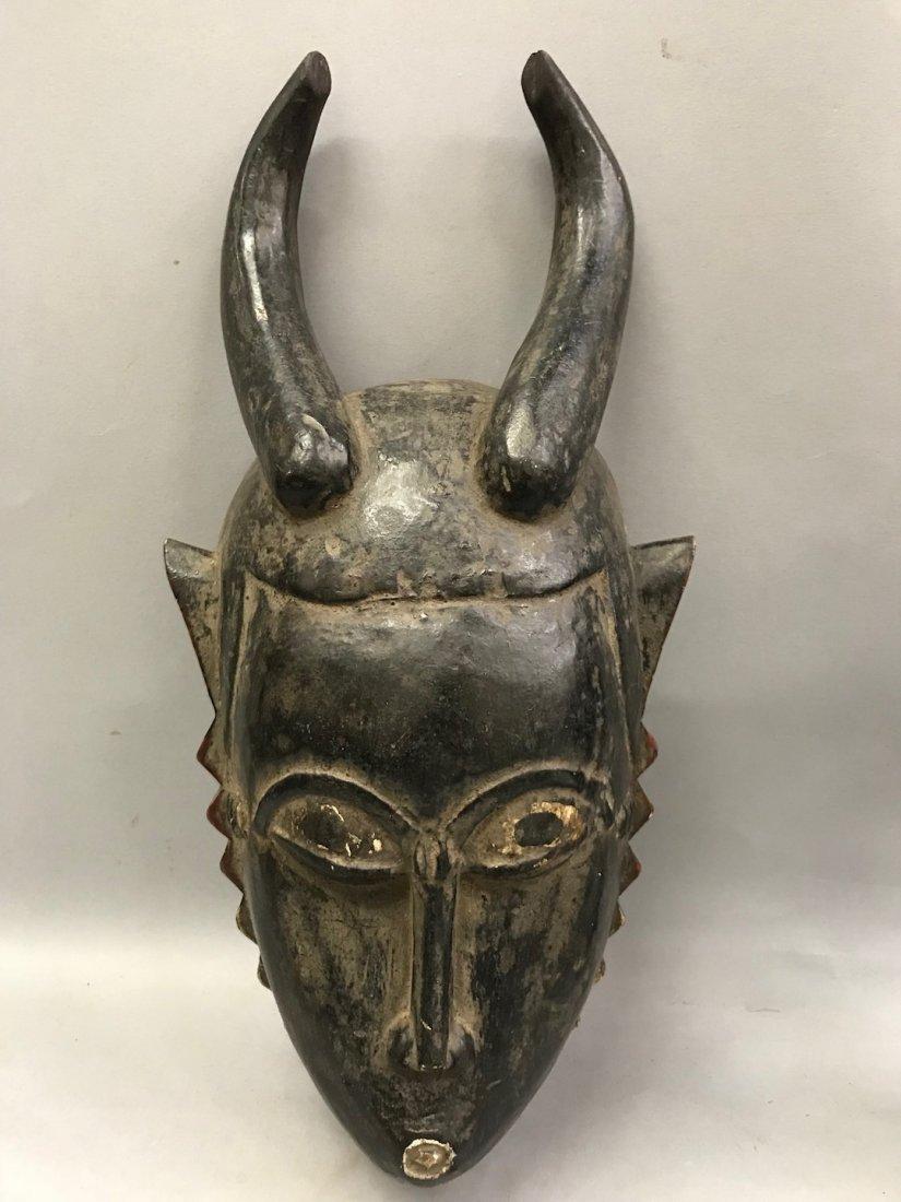 Yaure Mask - 5