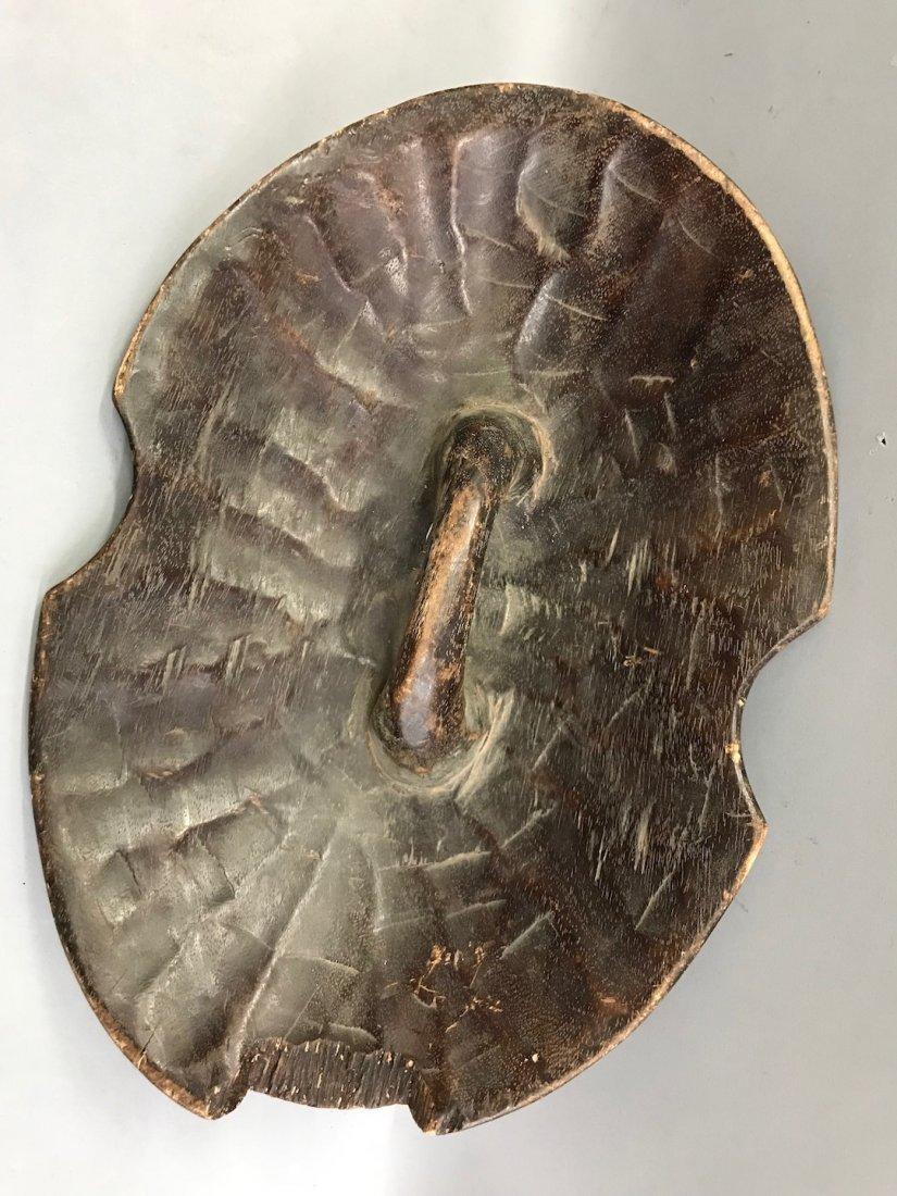 Yuroba Shield - 6