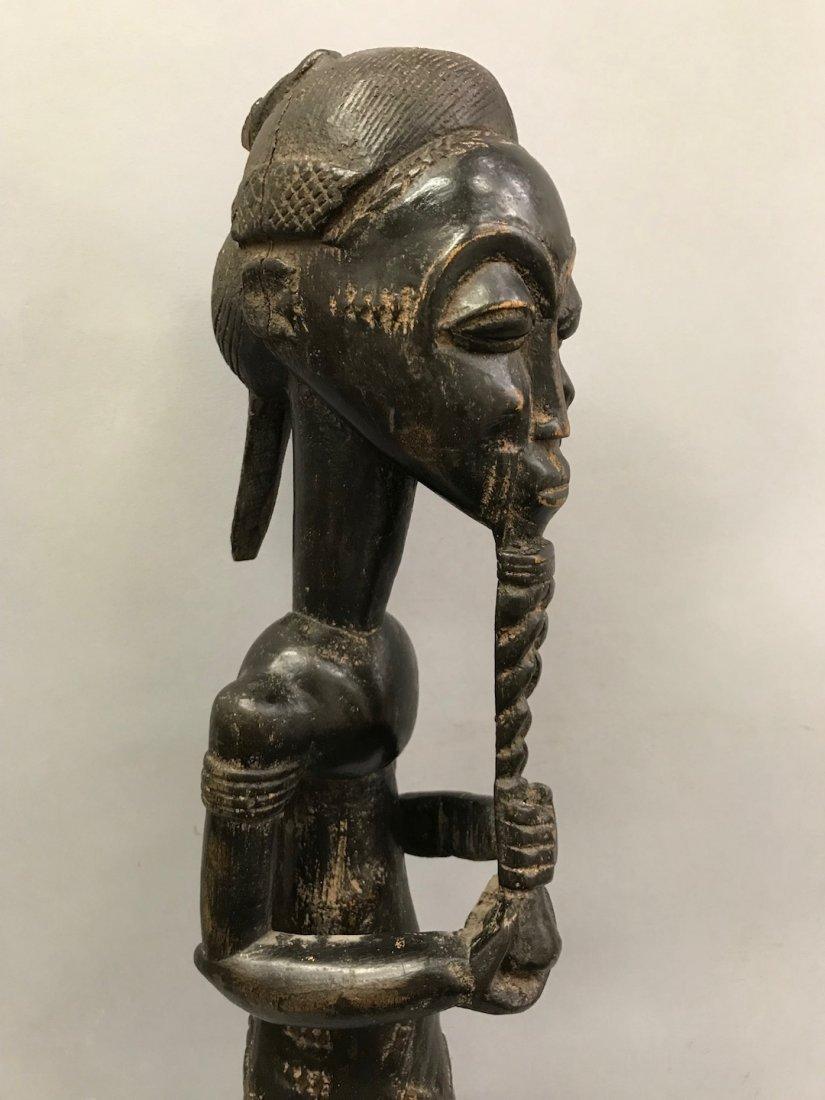 Baule Statue - 4