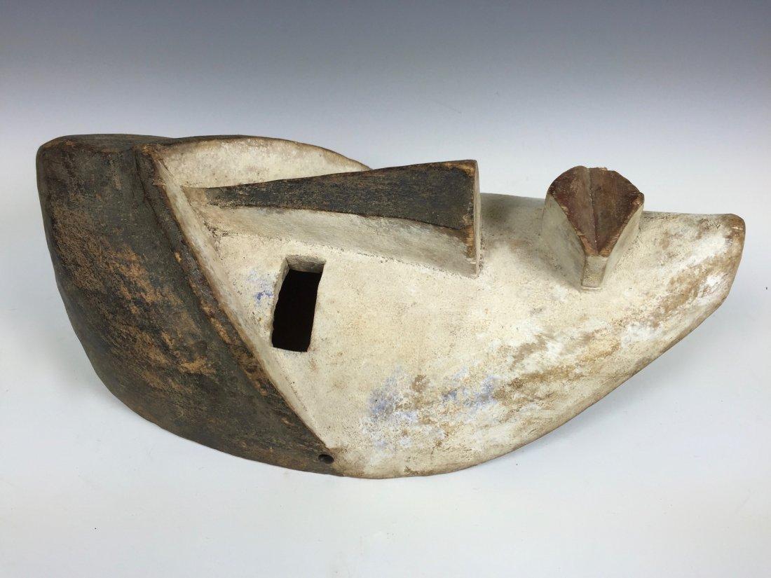 Lwalwa Mask - 3