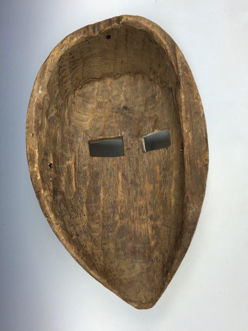 Lwalwa Mask - 4