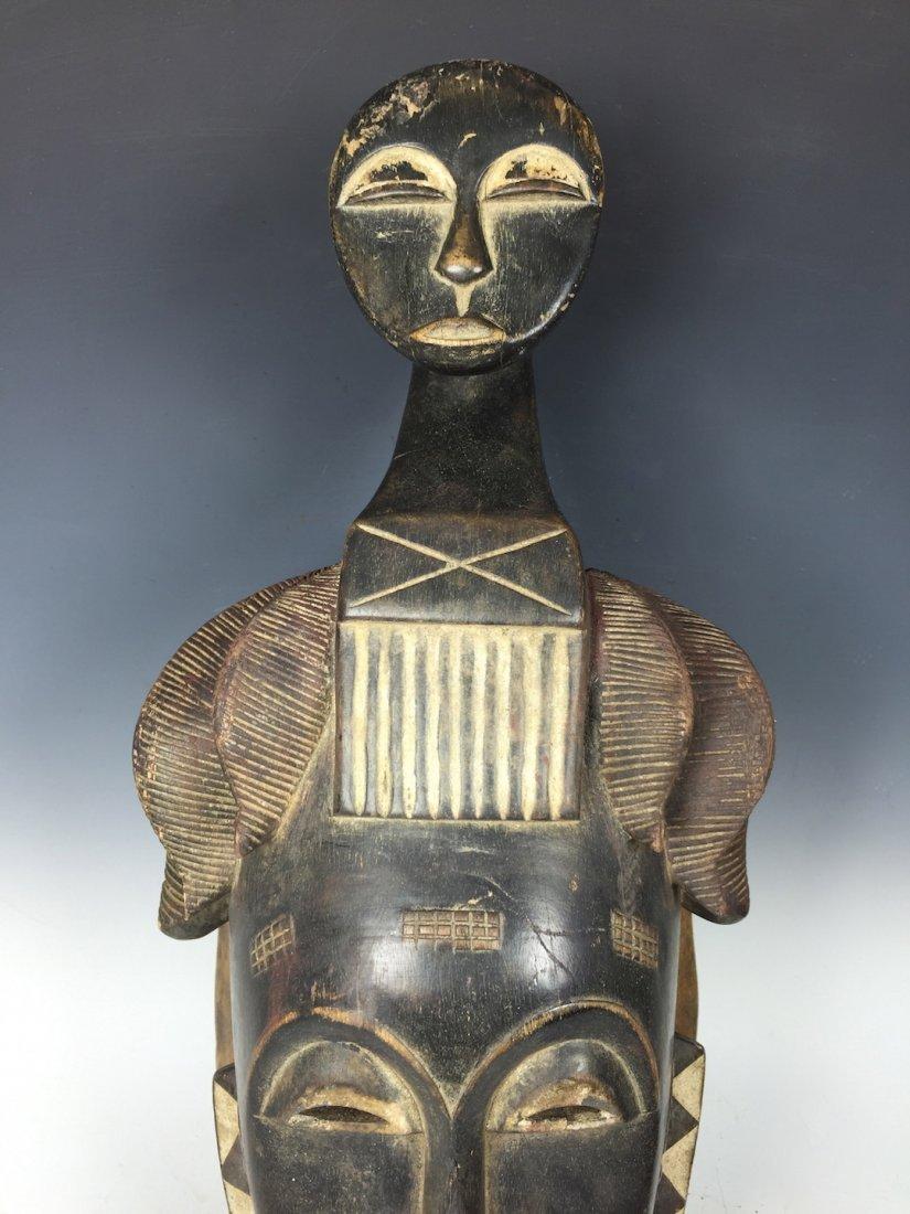Baule Mask - 3