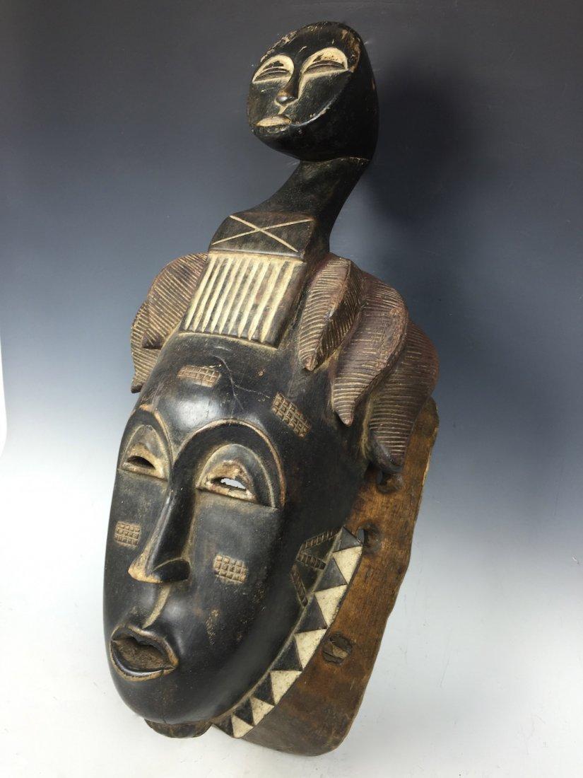 Baule Mask - 5
