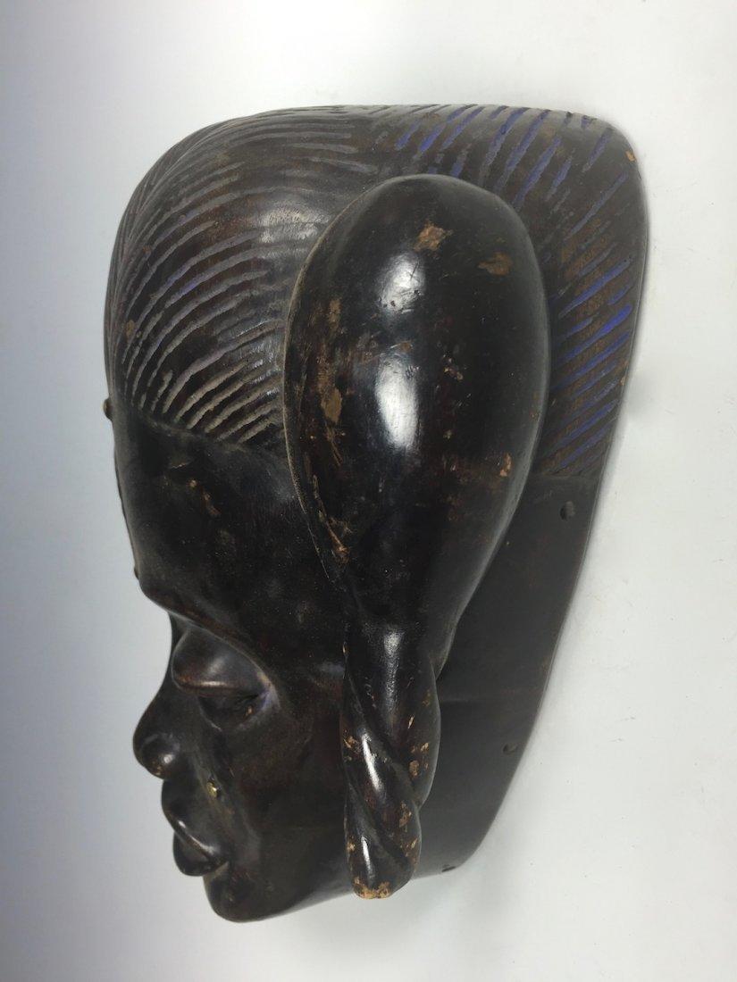 Igbo Mask - 3