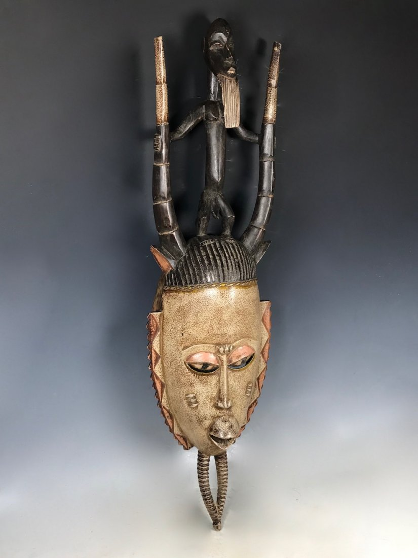 Guro Mask - 4