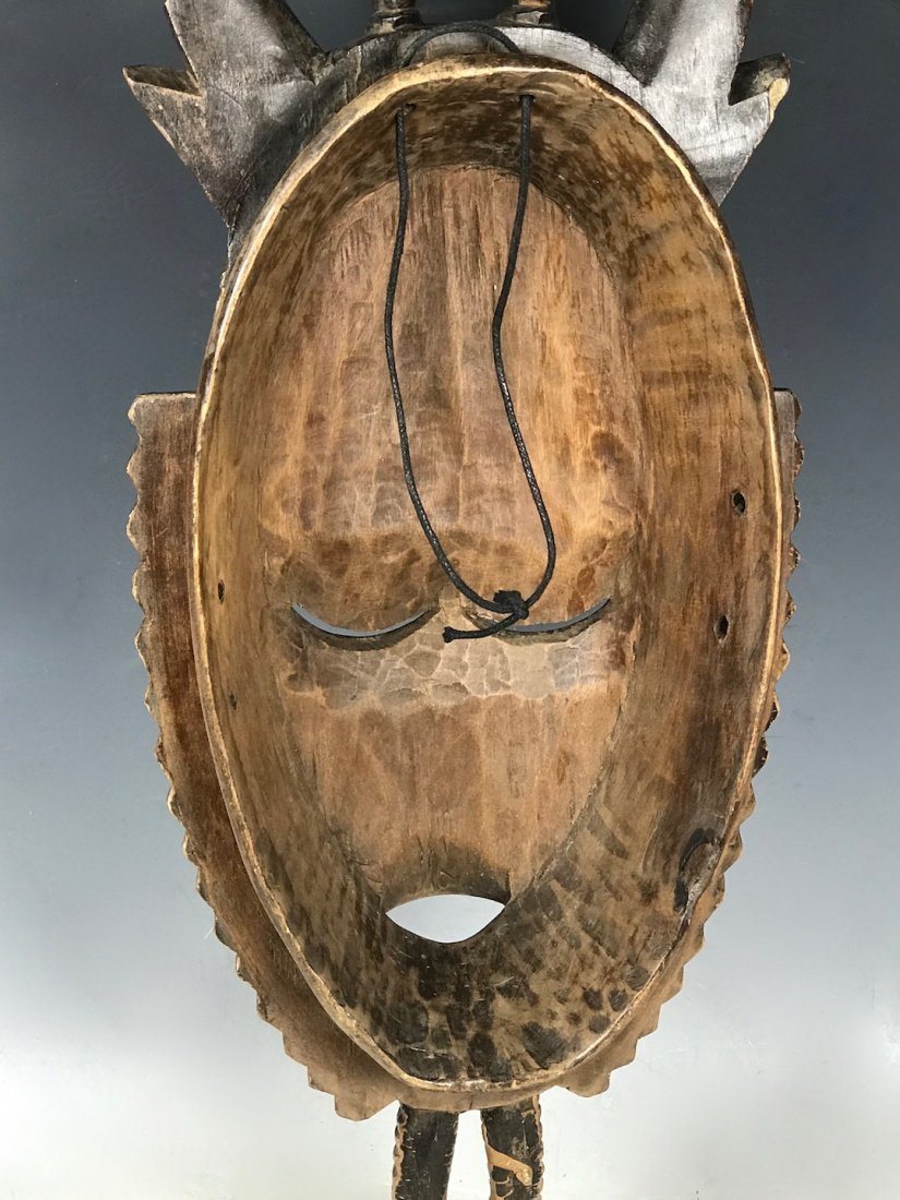 Guro Mask - 7