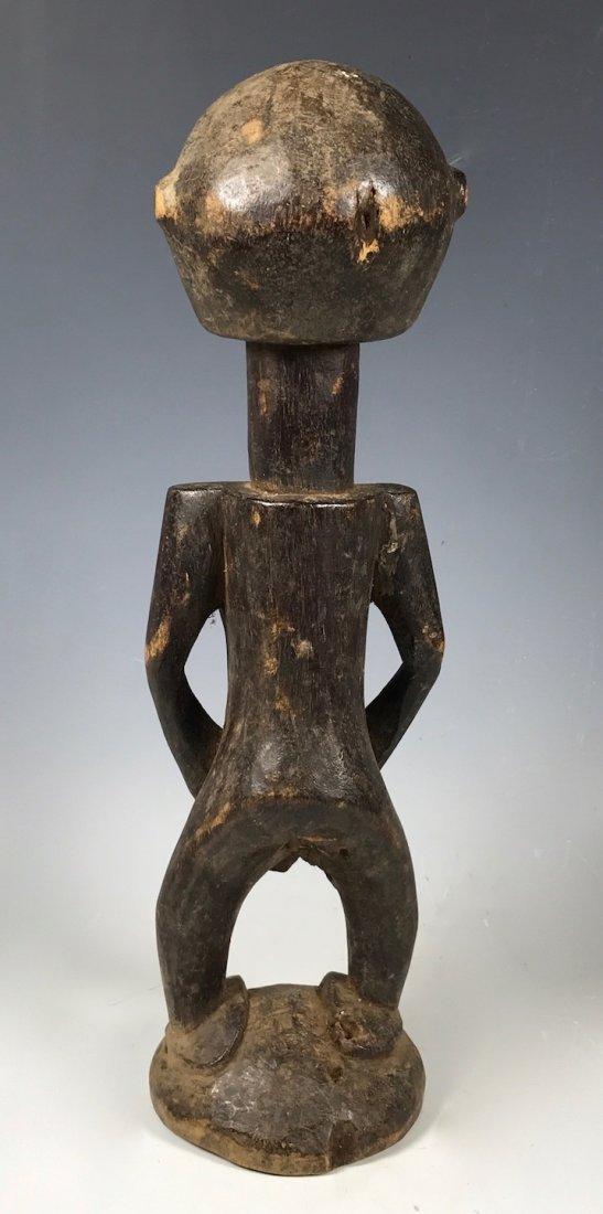 Fang Statue - 5