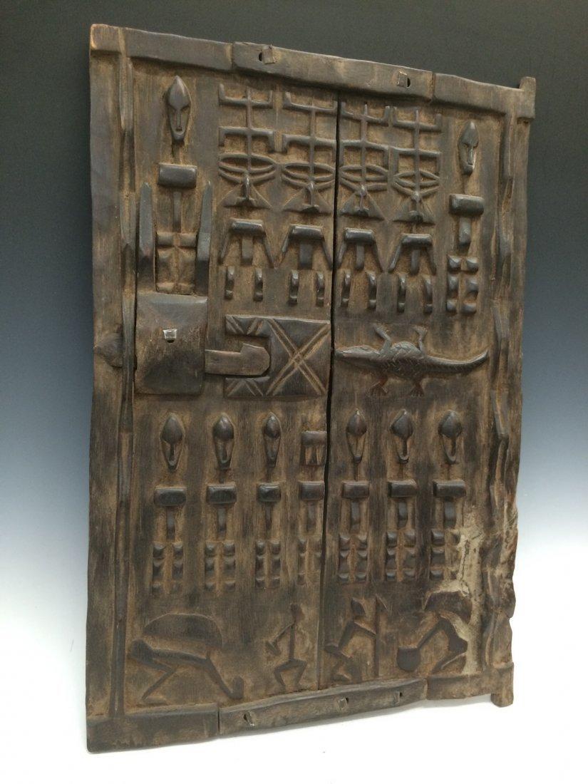 Dogon Door - 2