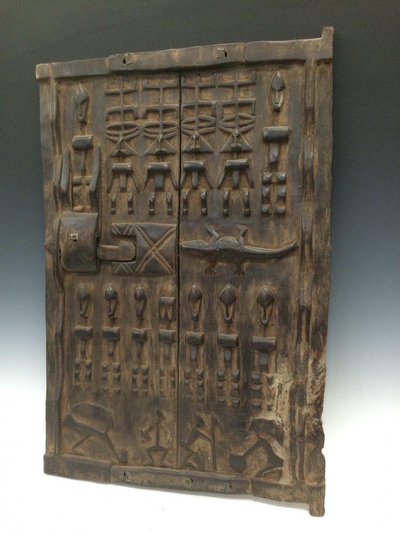 Dogon Door - 3