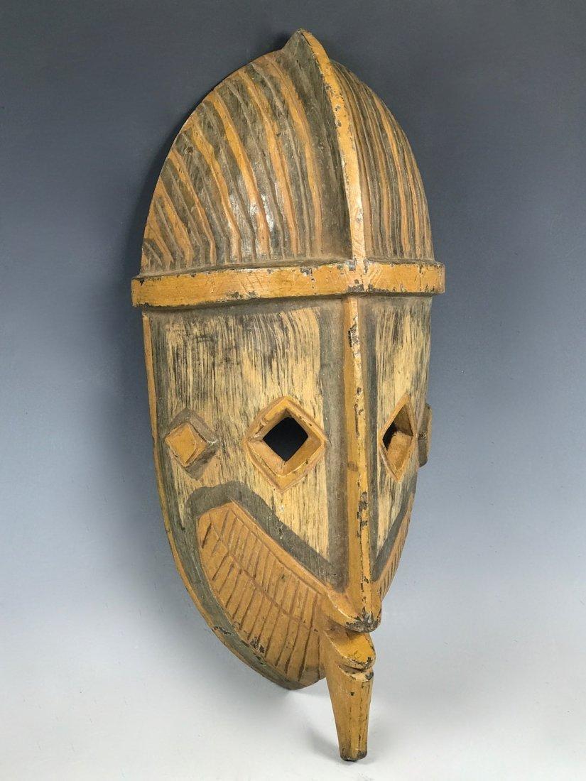 Bamana Mask - 3