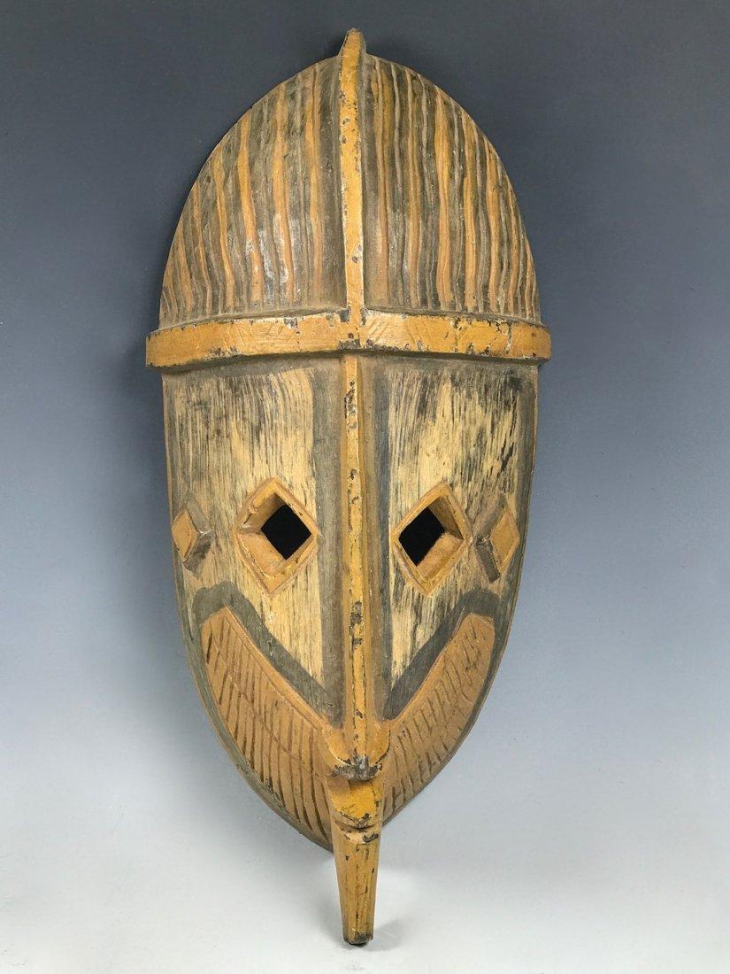 Bamana Mask - 4