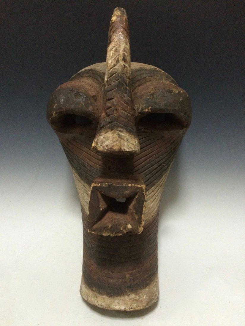 Large Songye Mask