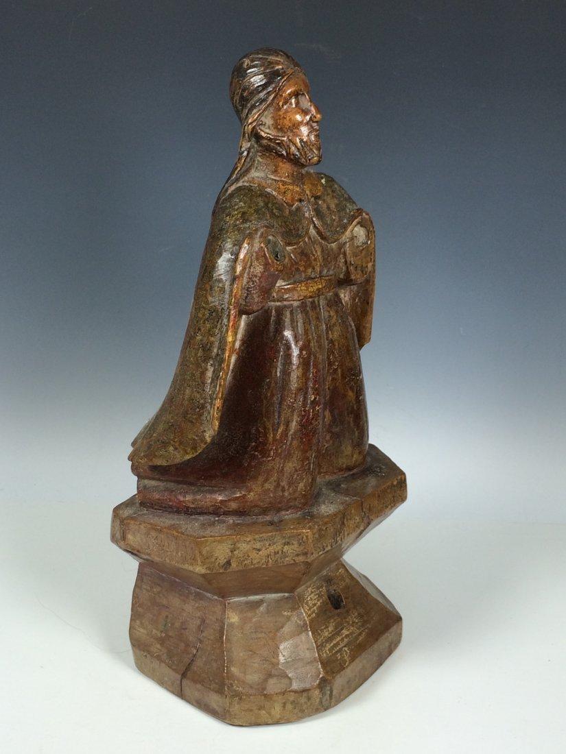 19th Century Saint Isidore - 4