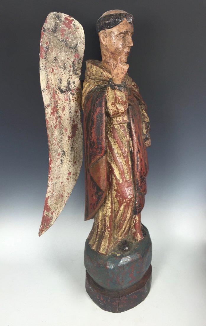Saint Vincent Ferrer - 4