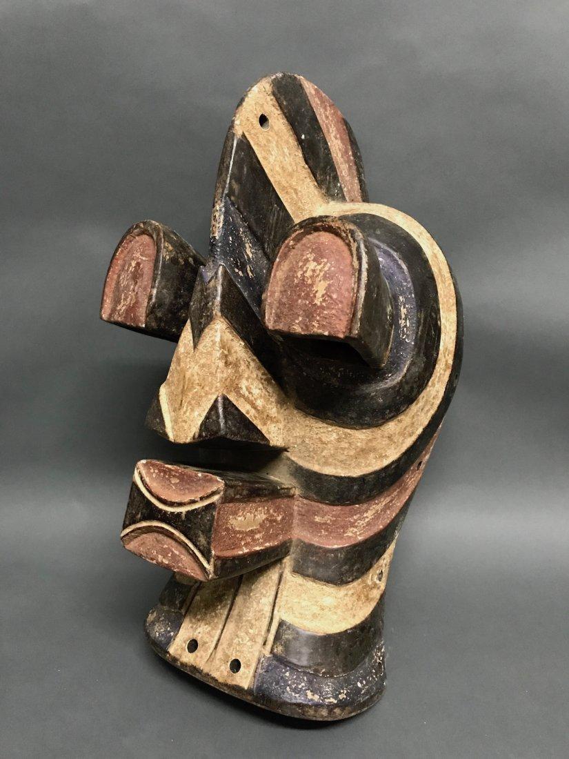 Songye Mask - 3