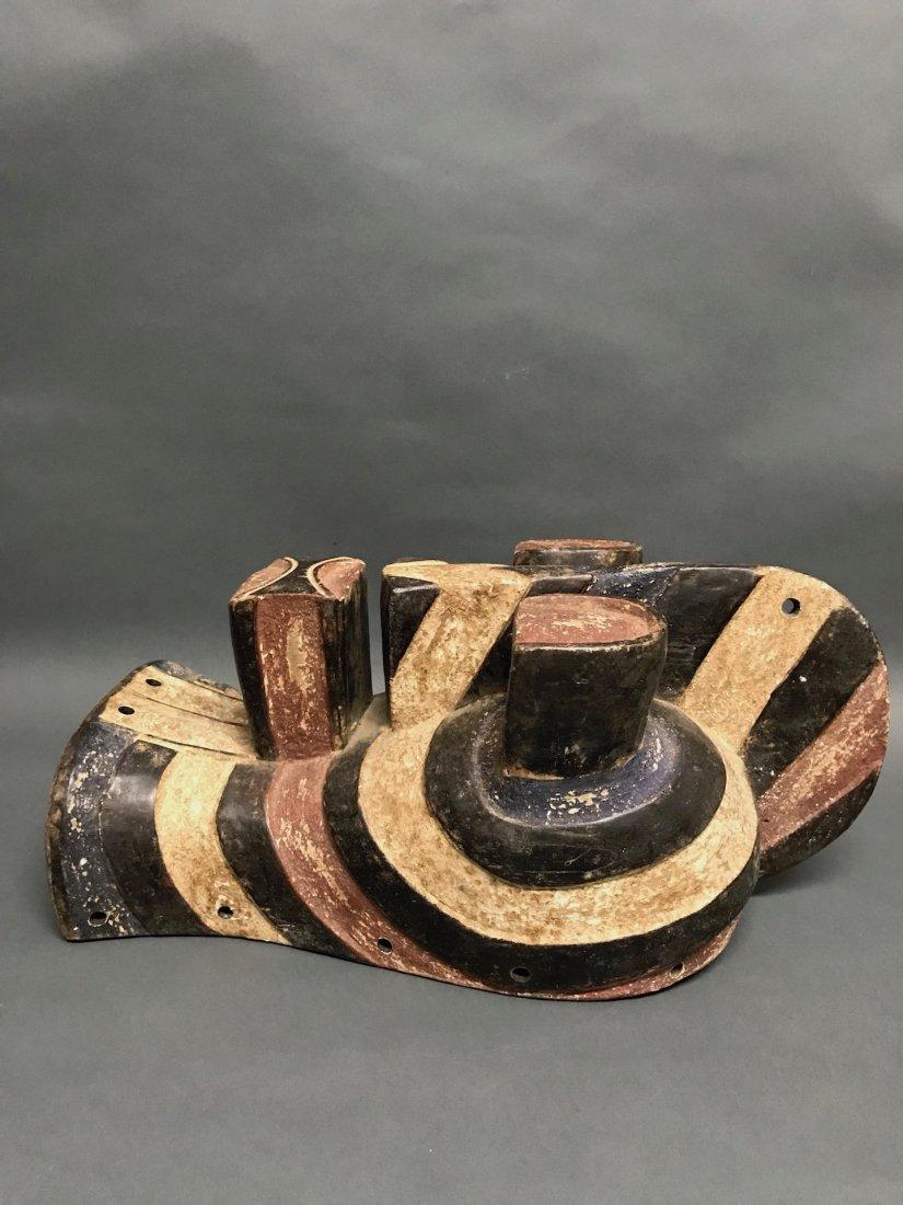 Songye Mask - 4