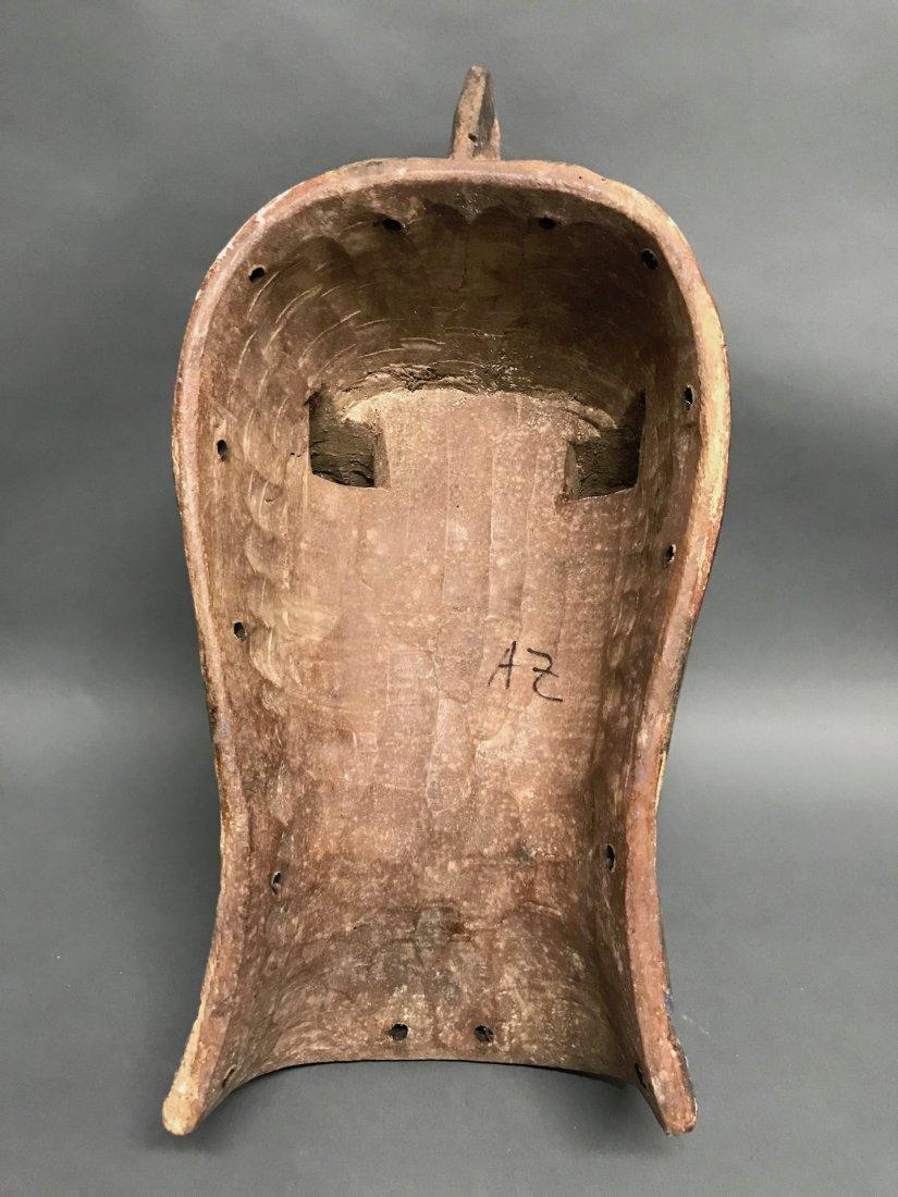 Songye Mask - 6