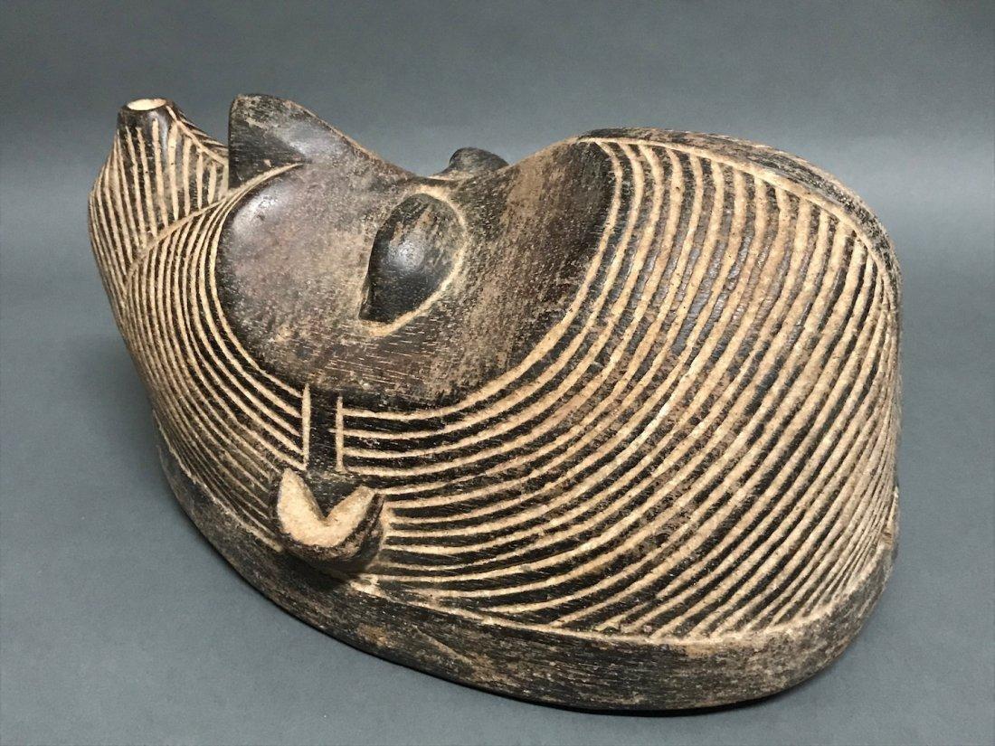 Songye Mask - 5
