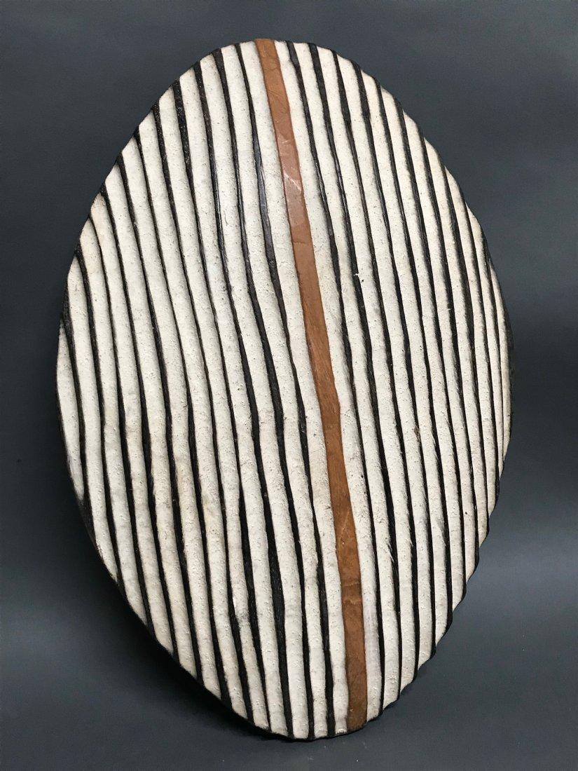 Zulu Shield - 3
