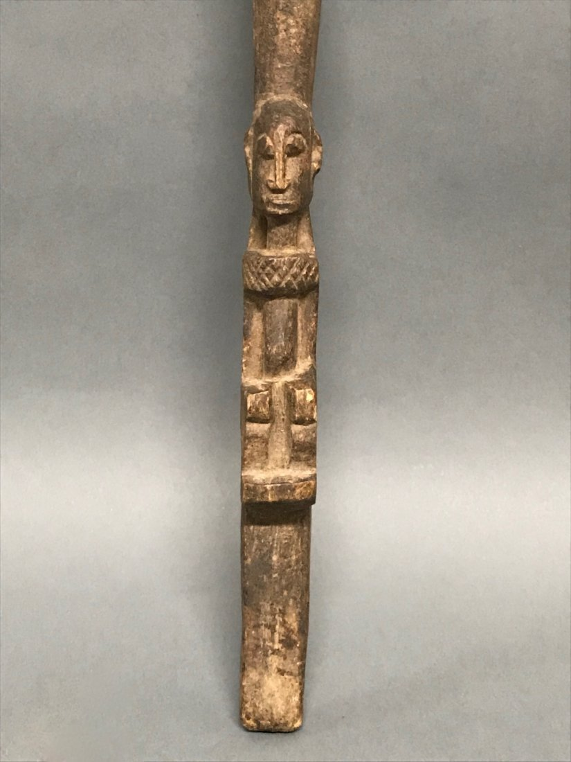 Dogon Wooden Spoon - 2