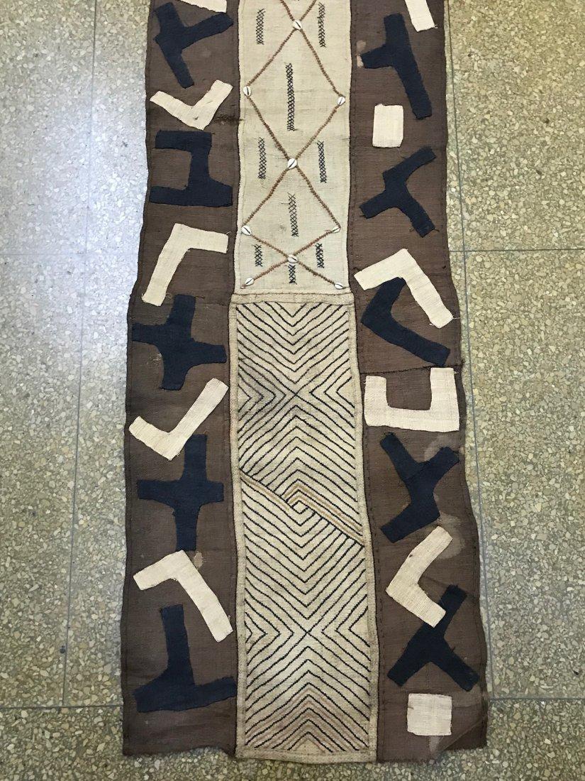 Kuba Cloth - 2